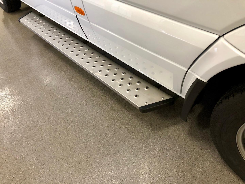 MERCEDES-BENZ Sprinter, 314 CDI Automet Monikäyttö