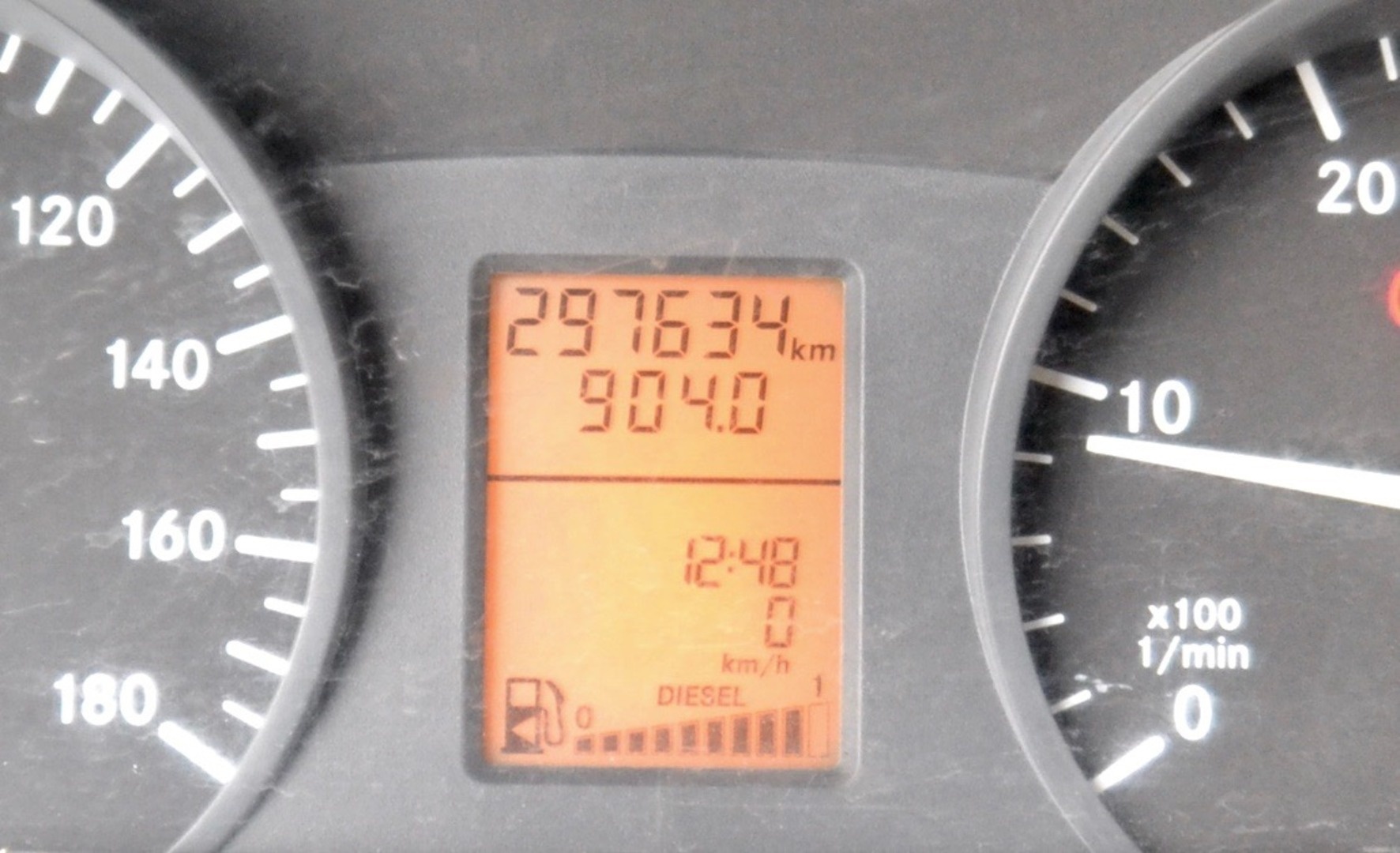 Mercedes-Benz Sprinter, SPRINTER KASTEN 515CDI