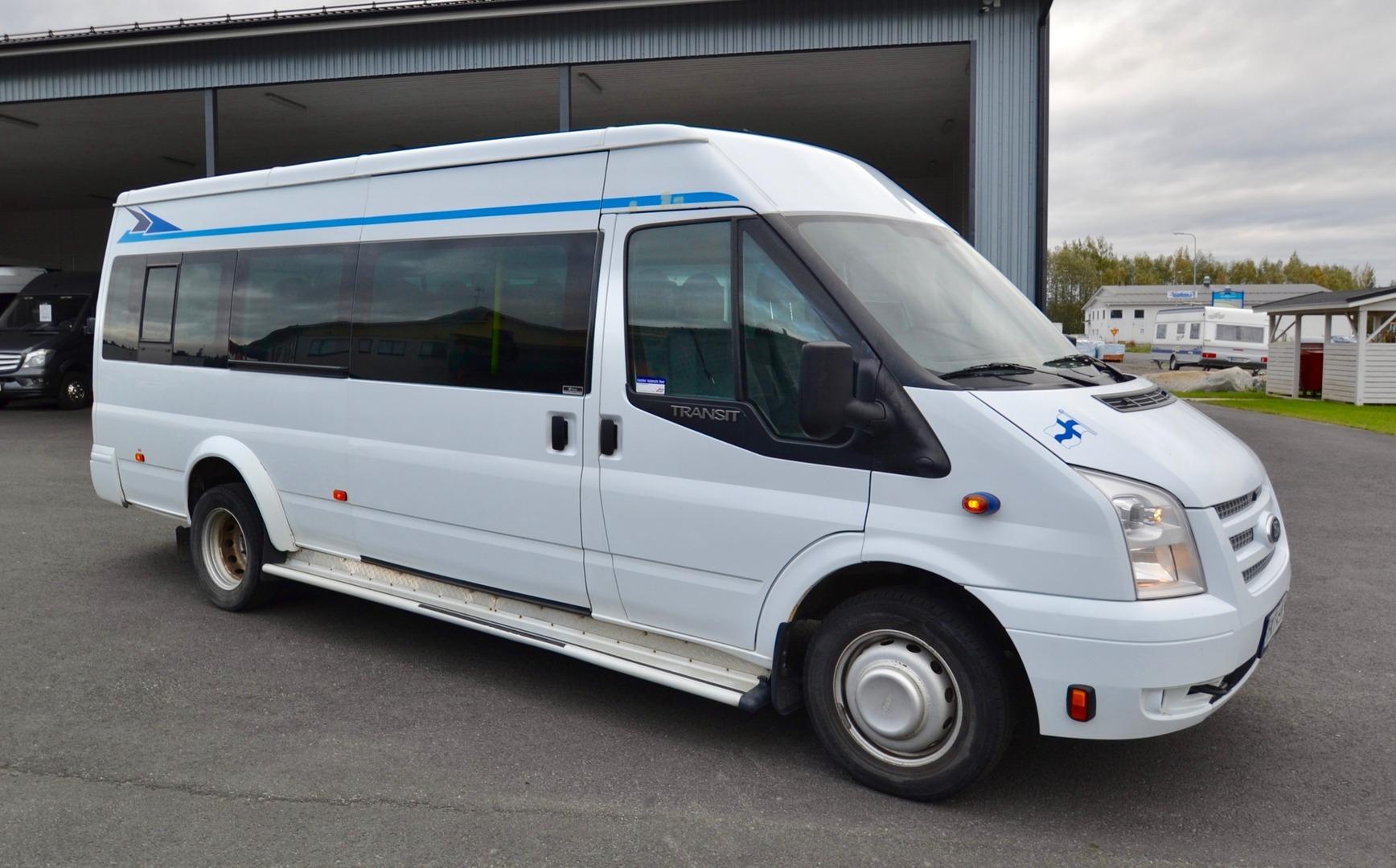 Ford Transit, 430