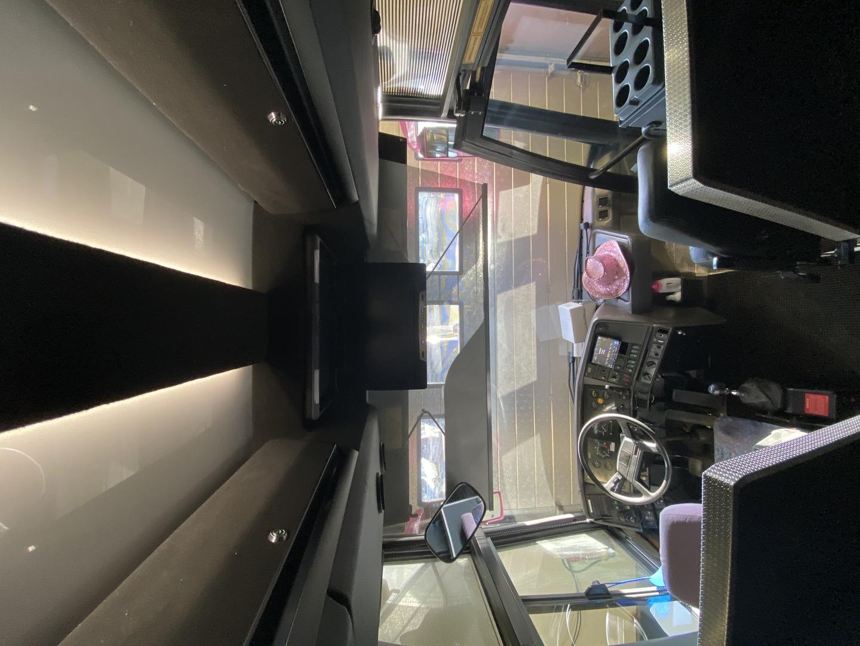 Volvo B12B, Carrus 502 matkailuauto