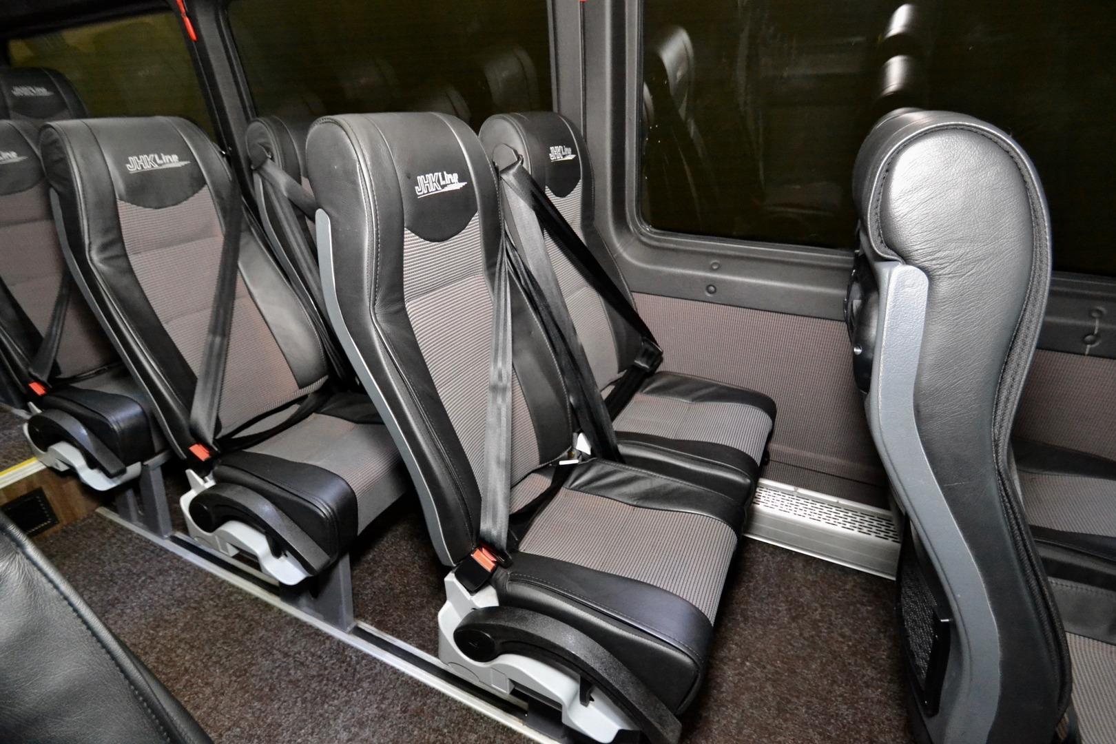 Mercedes-Benz-Automet Sprinter 519 CDI, Sprinter Yksikerroksinen (CA) 4ov 2987cm3 A