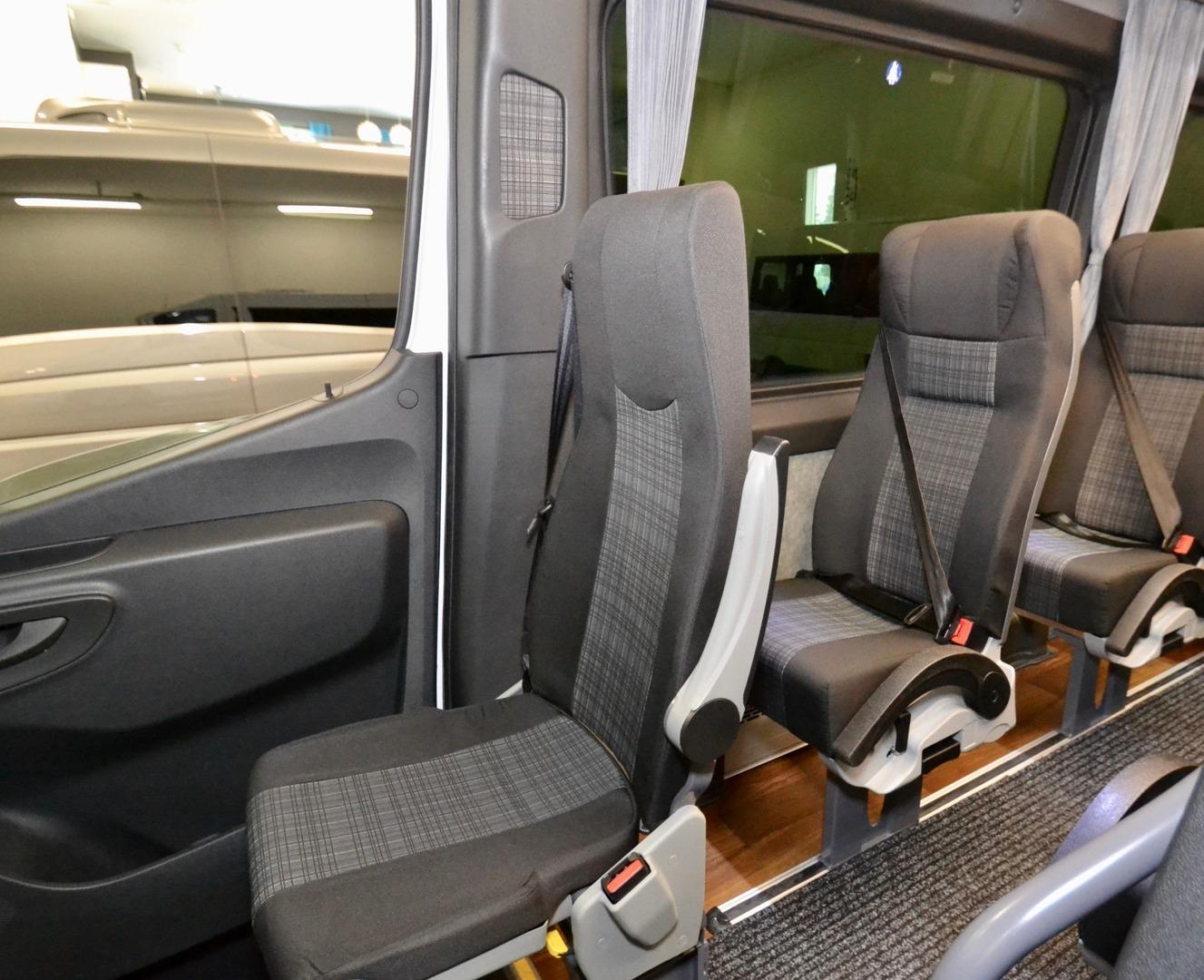 MERCEDES-BENZ Sprinter, 416 CDI Automet AW Edition