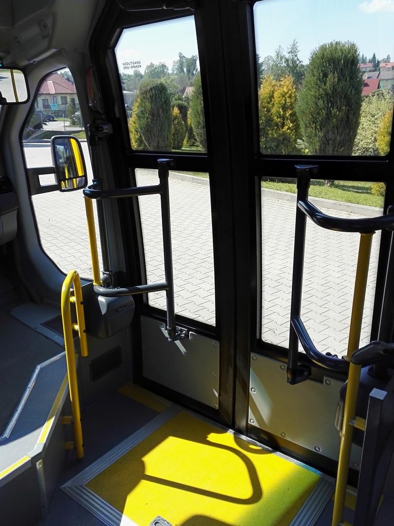 MERCEDES-BENZ SPRINTER, 516 CDI Automet Cityliner LE Long MiniCity