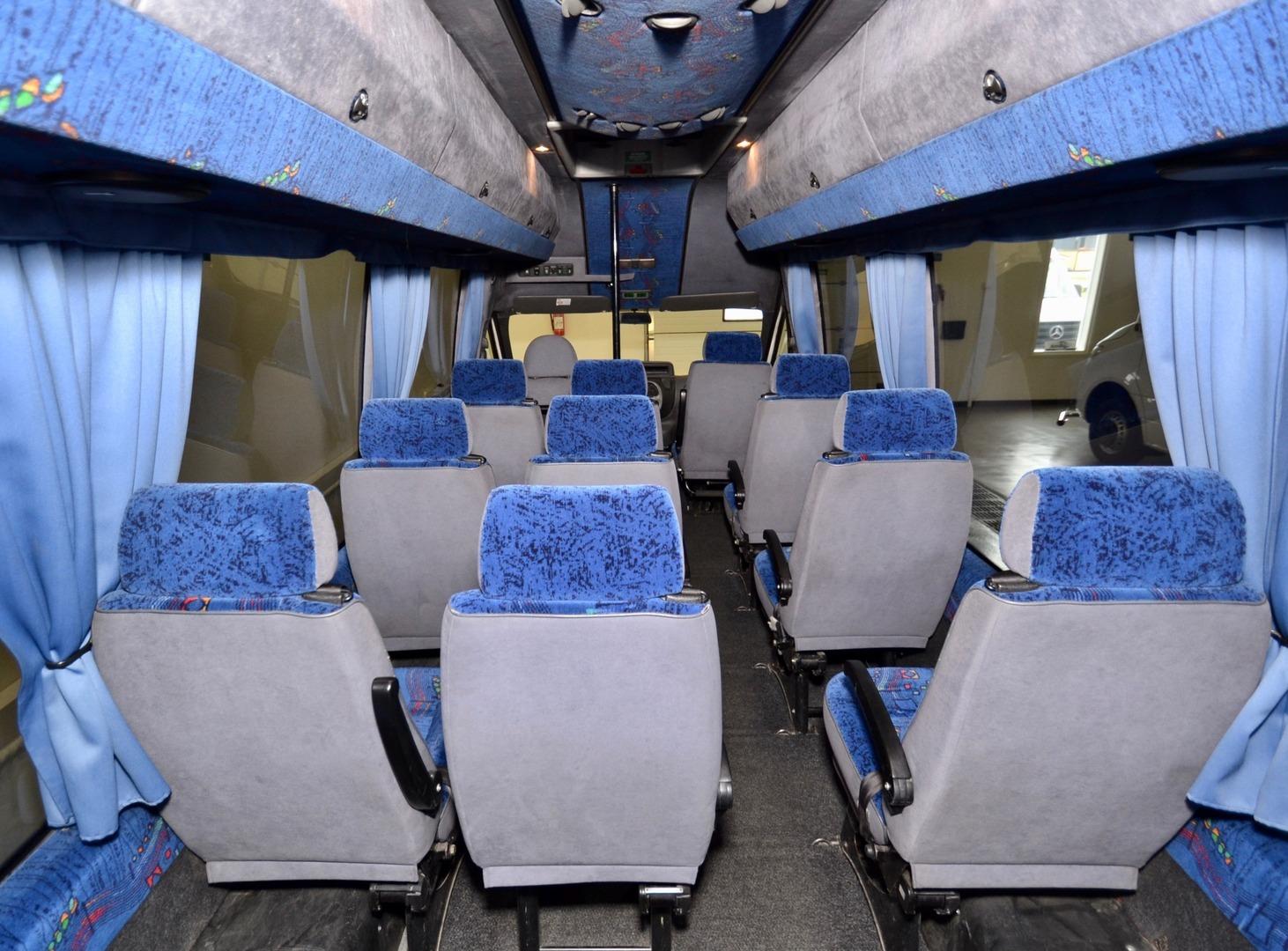 Ford Transit, Transit 430 EL 2.4D