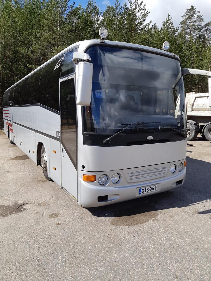 Scania K 124 IB-B, Lahti Falcon 540