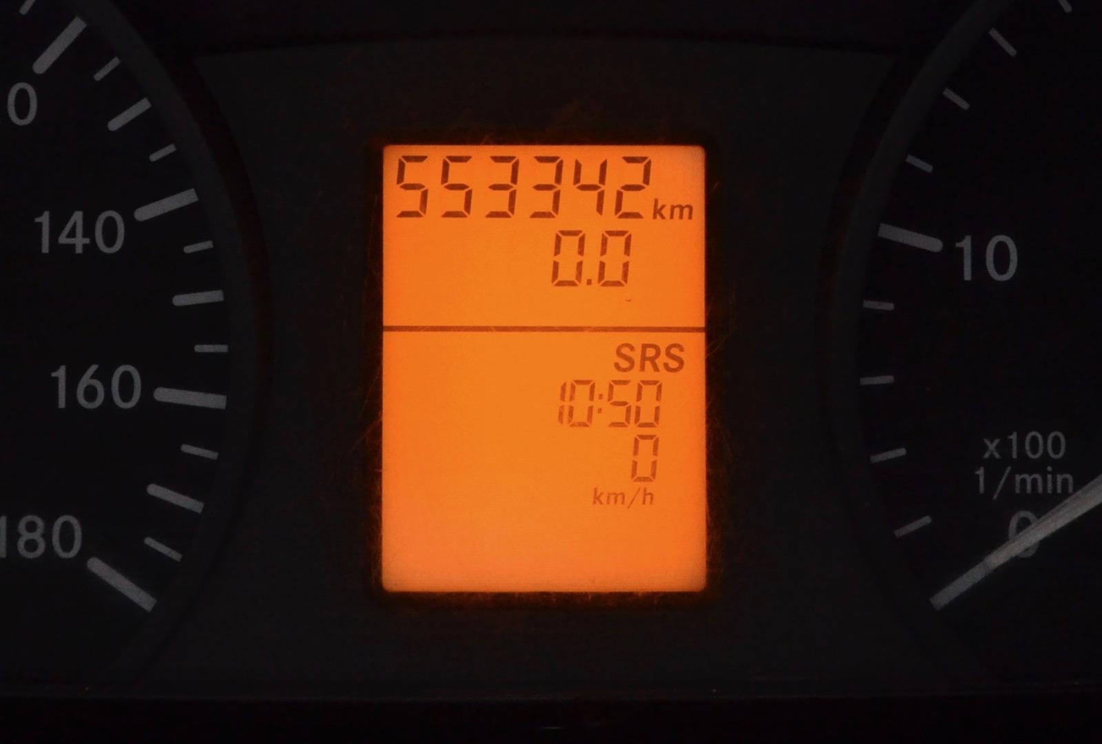 Mercedes-Benz Sprinter 518 CDI, 17 paikkaa